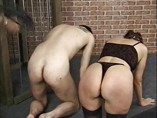 Bdsm Blowjob Bondage video: Stop Extrem Pervers (1999)