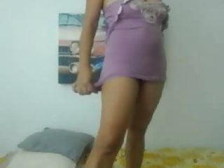 Brazilian Mature Latina video: Madura corpo gostoso