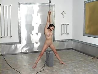 Sex Toys Big Tits Bondage video: Dildo 009.1