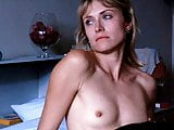 Darlanne Fluegel, Debra Feuer nude in To Live and Die in LA