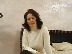Moms Casting - Olga S (38 years old)