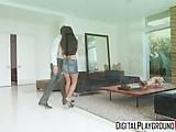 DigitalPlayground - Ava Addams Mick Blue - Horny Housekeeper