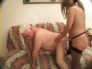 Amateur Strapon Mature video: Other french strapon milfs