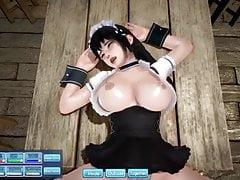 sexy Mädchen 3d Hentai