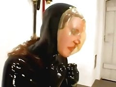 Wrapped in Rubber - Missy 10