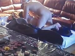 cheating wife recorded by husband hidden cam 3