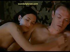 Asia Argento Scena di nudo di sesso in B Monkey ScandalPlanet.Com