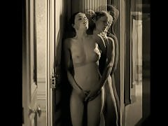 Celebrità nude nel film mainstream (7-8) Dubreuil & Bellynck