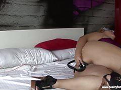 ReginaDivaDivine fantastische Masturbation