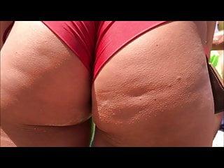 Voyeur Beach Outdoor video: beachvoyeur 1 sexy german asses spyshot hidden cam
