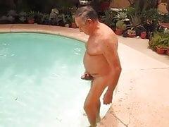 Velký nahý dědeček