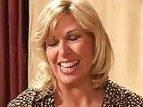 Busty MILF Debbie Lien aka Xena