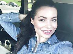 Miranda Cosgrove instagram pics branler