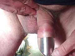 Foreskin with tin lid  2 videos | Porn-Update.com