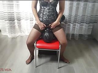 Booty women nude