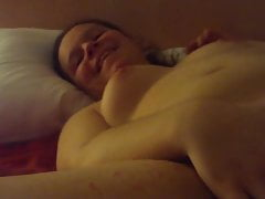 Buena masturbate