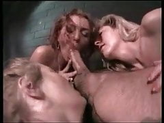 Naughty German Housewives Sexfest