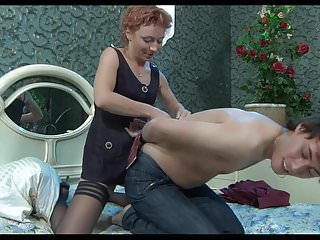 Young Boy Bound And Fucked