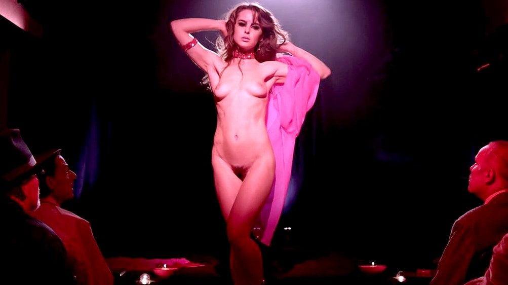 Nude celebs Elizabeth Rice, Nicole Fox and Tonya Kay