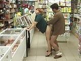 Fucked Mature saleswoman to orgasm