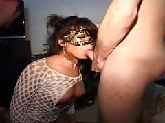 Przyjęcie na imprezę (część 2)