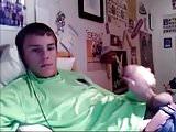 Webcam boy
