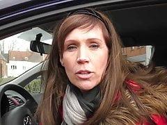 Słynny belgijski pornstar i webcammer BabeFleur zostaje wyruchany