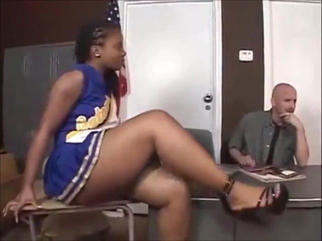 Big Ass Latina Black Guy
