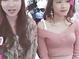 Asian Girl Live 01
