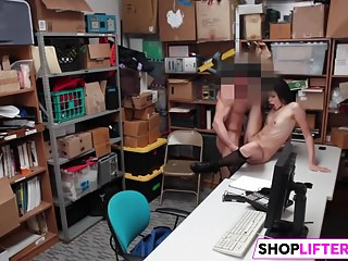 Hardcore Oldyoung Big Cock video: Pretty Swiping Sweety Eden Gets Punished