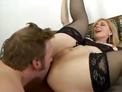 Nina Hartley, Fucked