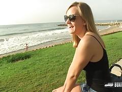 Lucette Nice zaprasza na bezpłatny masaż w Barcelonie