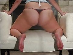 Pawg Ass a nohy
