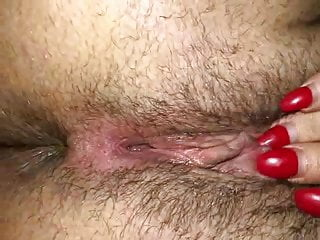 MILf fuck a young boy She is so horny and very wet