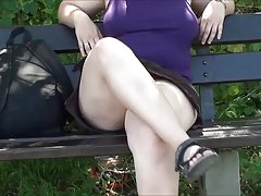 katrin zeigt ihre pussy outdoor-Homemade Amateur Video