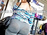 #Bundas Transparency Bbw - GORDINHA NA TRANSPARENCIA