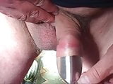 Foreskin with tin lid - 2 videos