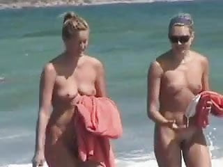 Beach Outdoor Beach Voyeur video: Voyeur beach 6
