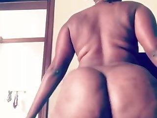 Hd Videos video: Big bubble butt
