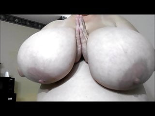 Bbw Big Tits Milf video: cute girl huge boobs 178