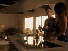 Jessica Szohr - Kingdom S02E02