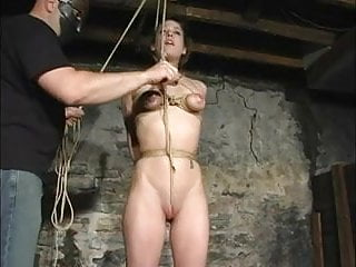 german girl pussy rope enjoy bondage bdsm