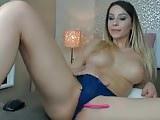 Blue Panties