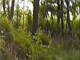 Linda in the woods-(to the woods,to the woods!)