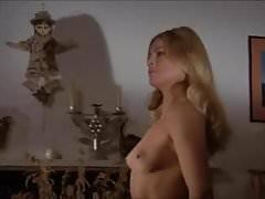 Britt Ekland et Ingrid Pitt nues The Wicker Man