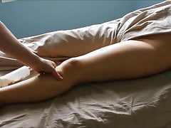 Masáž Pelvis 22