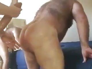 Big Bear Monster Cock