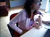 Insatiable Mom Caught on Hidden Cam