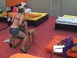 Big brother Czech - Pavlina + Eva
