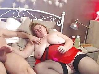 Blondes Bbw Webcams video: On WebCam 1517